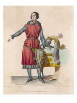 Countess Jeanne