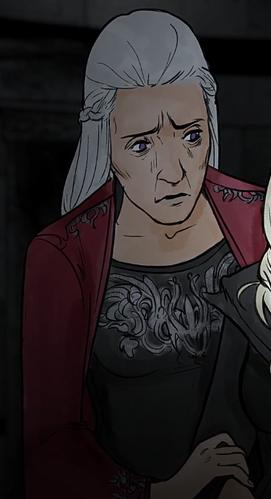 Rhaenys Targaryen (córka Aemona)