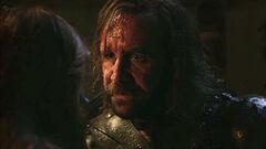 Sandor with Sansa 2x09