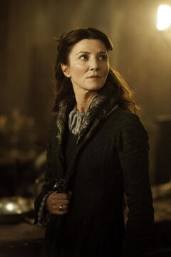 Catelyn Stark S3