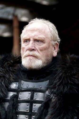 Jeor Mormont (serial)