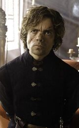 Tyrion Lannister S3