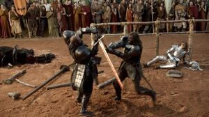 105 Gregor gegen Sandor