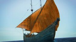 Balerion ship 3x01
