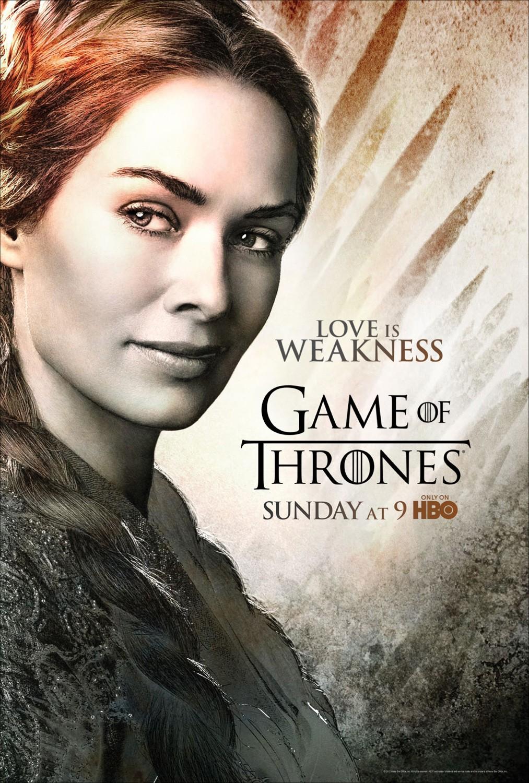 Cersei Season 2 Promo