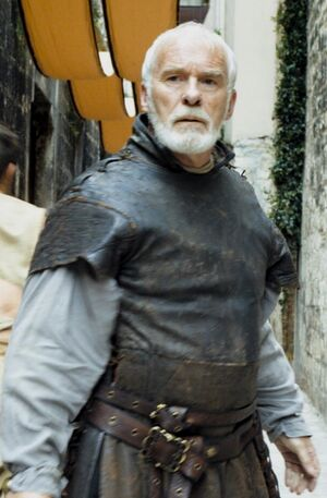 Barristan Selmy Sons of the Harpy