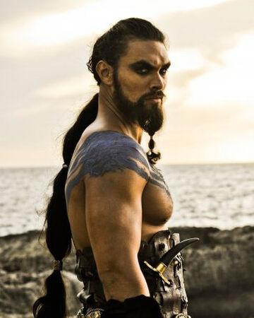 Drogo | Gra o tron Wiki | Fandom