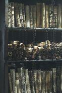 Библиотека Черного замка 5x02 1