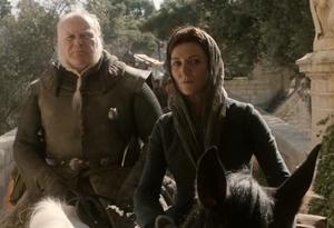 Catelyn-arrive