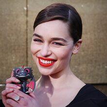 Emilia und Drogon