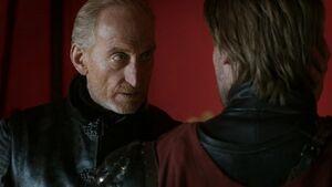 107 Tywin und Jaime