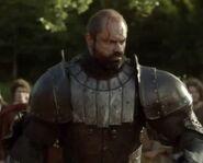 Ser Gregor Clegene
