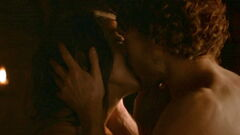Robb and Talisa1