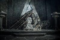 Трон в Драконьем Камне 7x03
