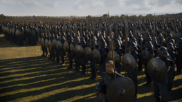 707 Grey Worm Unsullied