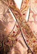 Sansa Tyrion wedding dress 2