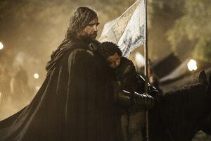 309 Arya und Sandor