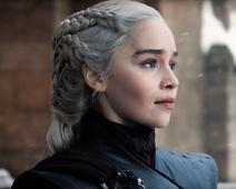 806 Queen Daenerys Targaryen