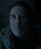 Mance Rayder in The Wars to Come