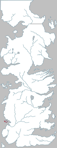 Shield Islands