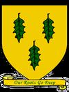 WappenHausEichenherz