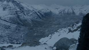 Skirling Pass