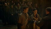 309 Edmure and Roslin tie the knot 1