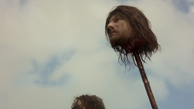 Eddard's Head
