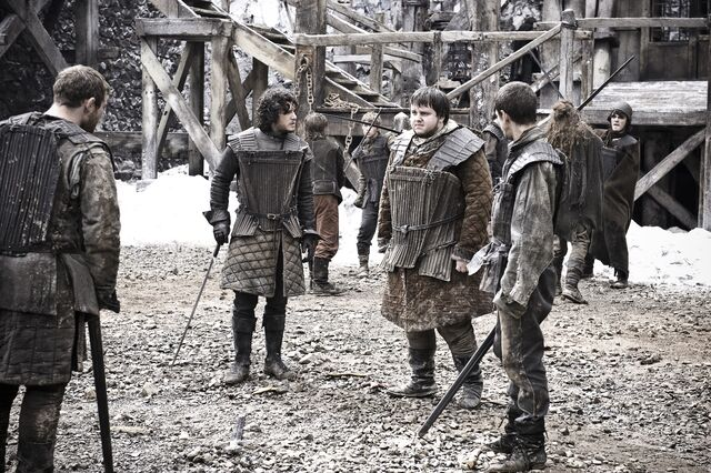 File:Jon, Sam and Pyp.jpg