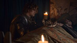 Loras and Renly 205