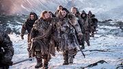706 Tormund Beric Sandor Jon Jorah Gendry