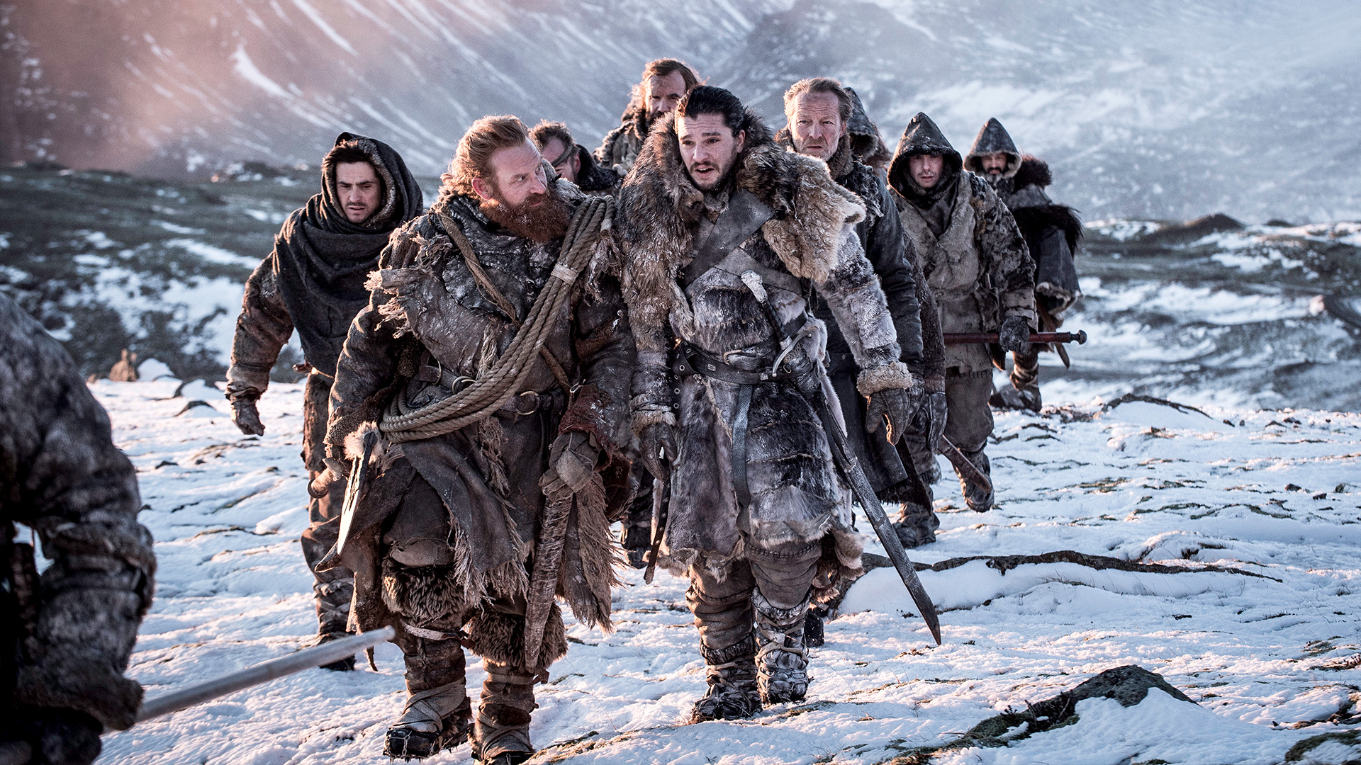 Beyond The Wall Episode Game Of Thrones Wiki Fandom