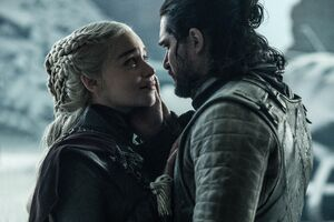 806 Jon und Dany.