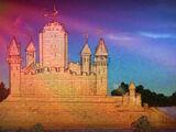 Fortaleza das Águas Claras