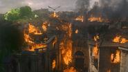 Королевская Гавань в огне 8x05