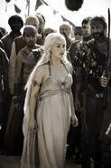 Daenerys Wedding Dress Full 101