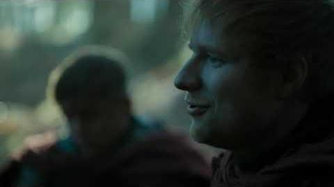 Game of Thrones - Season 7 - Ed Sheeran - Arya Stark - Lannister Song - Hands of Gold