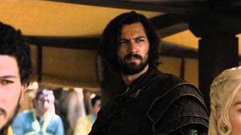 Game of Thrones Season 5 Inside the Episode 9 (HBO)