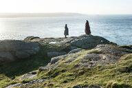 Melisandre on the Rocks