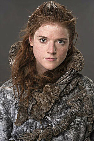 Ygritte-promotionals4pic