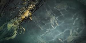 LUÜ Zerstörung Arm von Dorne