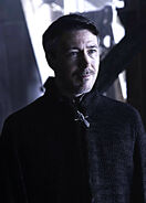 Petyr littlefinger s6 The Door