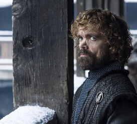 Tyrion S8