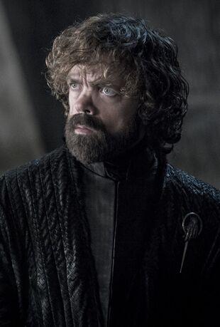 Tyrion Lannister Vater