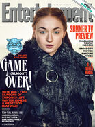 GOT Stark Season 7 EW Covers 03