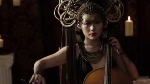 Tina Guo Official Video The Rains of Castamere