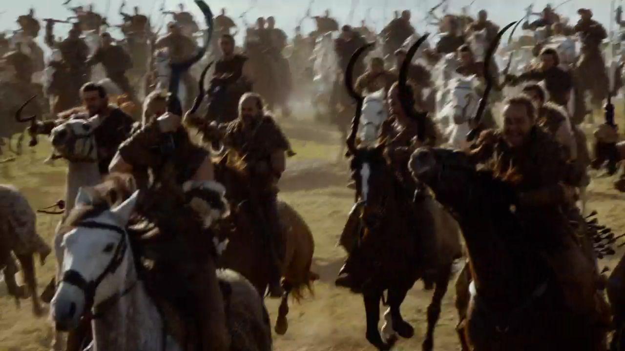 Dothraki Schwert