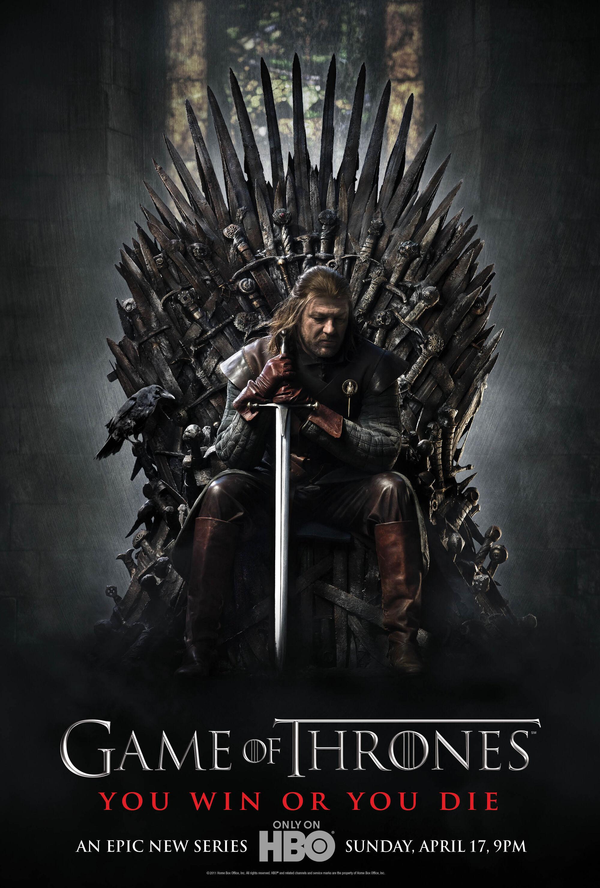 Season 1 | Game of Thrones Wiki | FANDOM powered by Wikia