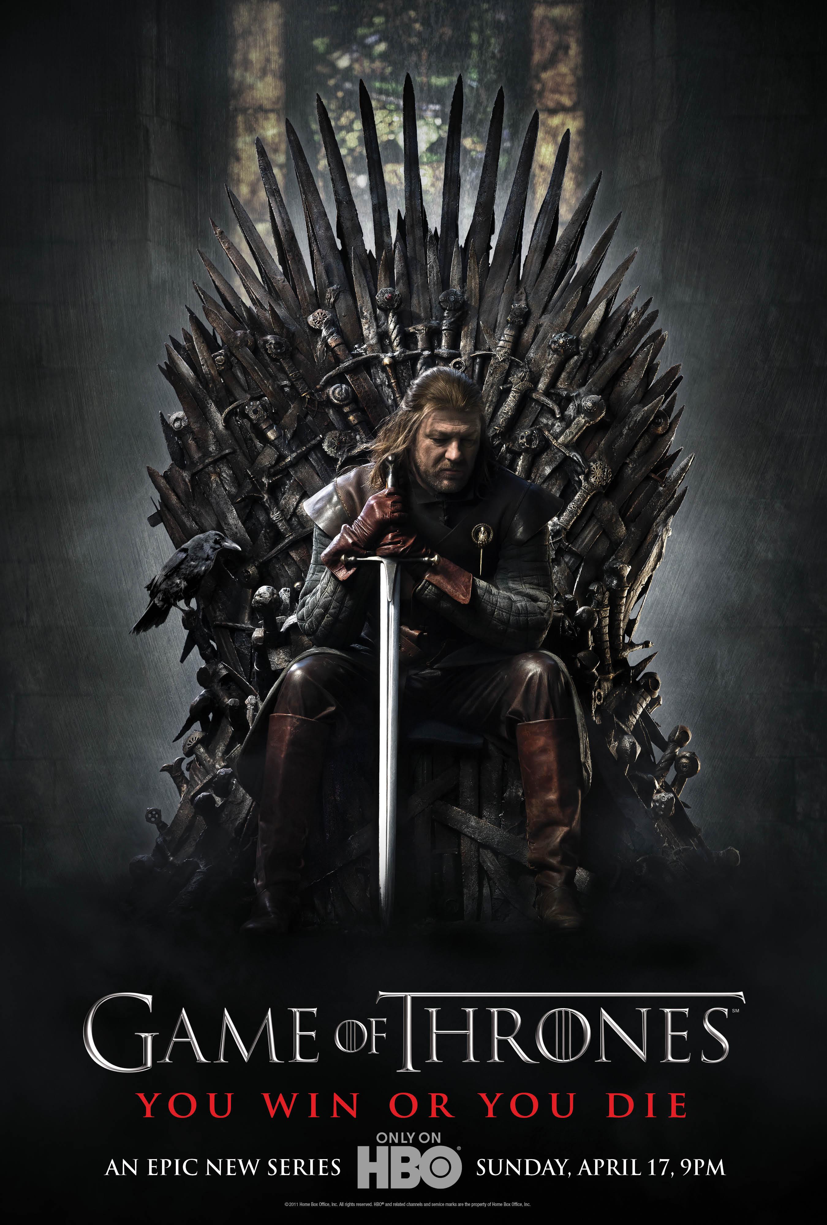 1ª Temporada | Game of Thrones Wiki | Fandom