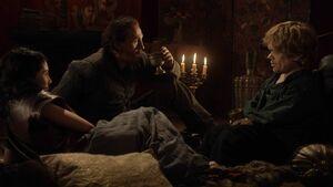 109 Tyrion Bronn und Shae